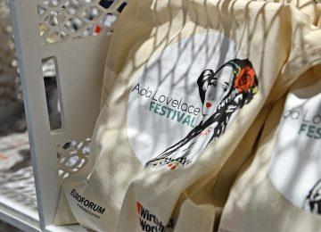 Goodie Bag Ada Lovelace Festival